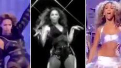 Un fan tente de vous montrer que Beyoncé est TOUJOURS en