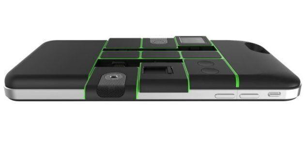 Nexpaq, la coque multifonction pour téléphone
