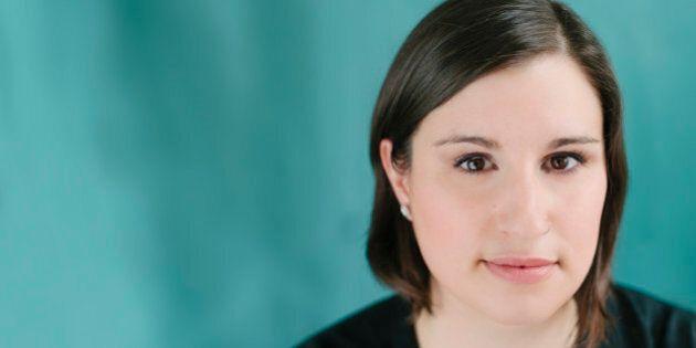 « L'Éphémère » de Stéphanie Deslauriers: une écrivaine est née