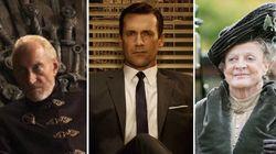 Forbes présente son palmarès des personnages télé les plus