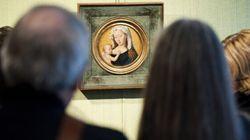 Rome: première exposition de l'oeuvre de Hans