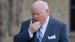 Un ex-juge tranchera les litiges sur les dépenses des sénateurs