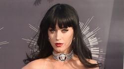 Katy Perry pourrait être la tête d'affiche du Super