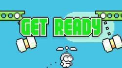 Swing Copters: un nouveau jeu du créateur de Flappy