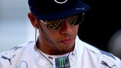 Lewis Hamilton se montre le plus rapide des premiers essais à