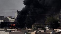 L'ONU craint un massacre si Kobané tombe entre les mains des