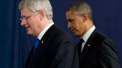 Les conservateurs à Ottawa, ou quand la politique paralyse