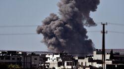 Les jihadistes prennent le QG kurde à