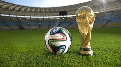 Mondial 2014 au Brésil: la coupe est pleine