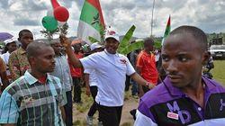 Burundi: nouvelles manifestations émaillées d'incidents