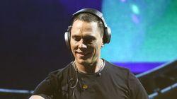 ÎleSoniq: Tiësto en met plein la vue pour cette première