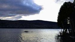 Le retour de Ponik, le monstre du Lac