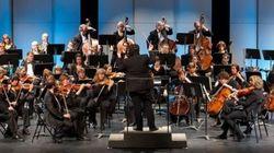 L'Orchestre symphonique de Laval fait le tour de la