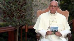 Le pape est