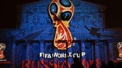 Coupe du monde de soccer: La Russie mettra ses prisonniers à