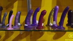 4 jouets sexuels pour de meilleurs orgasmes