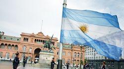 Les Argentins se réveillent en