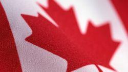 Des citoyens canadiens
