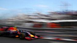 Renault et Red Bull ont sorti la tête de l'eau à