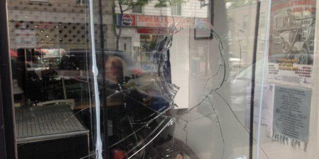 Vague de vandalisme dans le quartier Saint-Henri à Montréal : le SPVM ouvre une