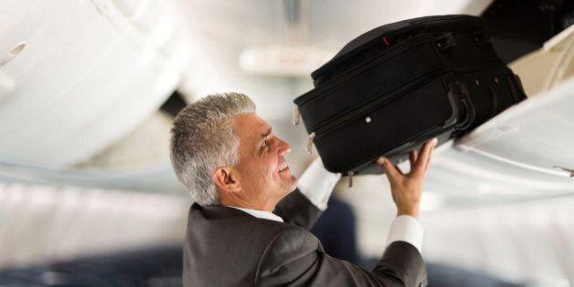 Bagages à main: Air Canada s'assure que ses exigences sont