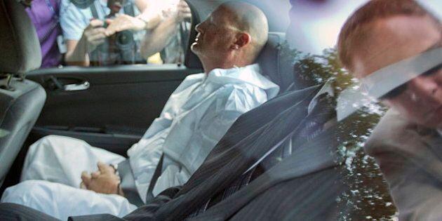 Attentat du Métropolis: Richard Bain se représentera lui-même à son