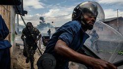 Burundi: un manifestant tué par la