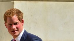 Prince Harry victime d'un accident sur la route
