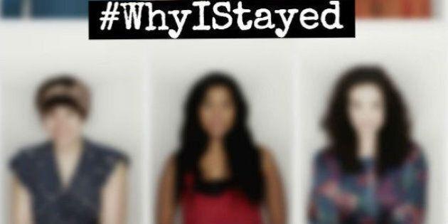#WhyIStayed: à l'assaut des réseaux sociaux pour dénoncer la violence