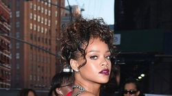 En plein coeur du scandale Ray Rice, le spectacle de Rihanna est annulé