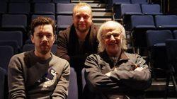 Pour ses 30 ans, le Théâtre Périscope produira le premier solo écrit par Robert