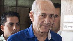 La prison pour Ehud Olmert, ancien premier ministre