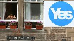 Référendum en Écosse : le camp du «oui» à l'indépendance vante son rêve de