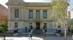 La bibliothèque Saint-Sulpice n'est plus en
