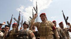 L'armée irakienne aurait chassé les rebelles de