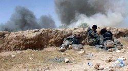 L'EI consolide son emprise sur la Syrie et