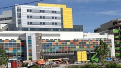 L'Hôpital de Montréal pour enfants