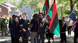 États-Unis: un policier qui avait abattu deux Noirs