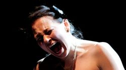 Tanya Tagaq affirme avoir été victime de harcèlement