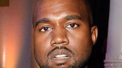 Kanye West à l'hôpital