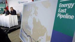 TransCanada ne renonce pas à un port pétrolier à