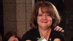 Ottawa commence à verser l'aide aux victimes de la