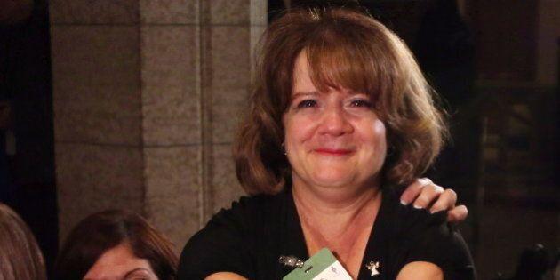 Ottawa commence à verser l'aide promise aux victimes de la