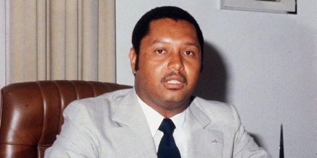 Haïti: pas de funérailles nationales pour l'ex-dictateur Jean-Claude Duvalier qui sera enterré