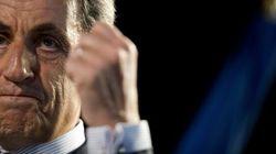 Sarkozy: «Hollande est un poids mort pour la