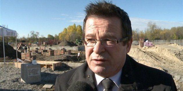 Le maire de Terrebonne ne siégera plus au C.A. de l'Union des municipalités du