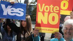 Écosse: le FMI met en garde contre la victoire du