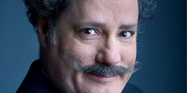 Alain Zouvi: jouir ou mourir dans Le Prince des jouisseurs
