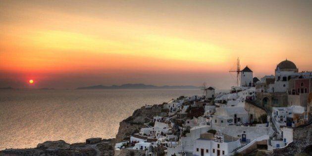 Voyage: 15 villages du monde qui donnent le vertige