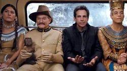 Cinq films encore inédits avec Robin Williams